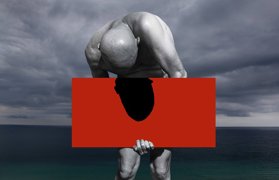 misha gordin three colors muro